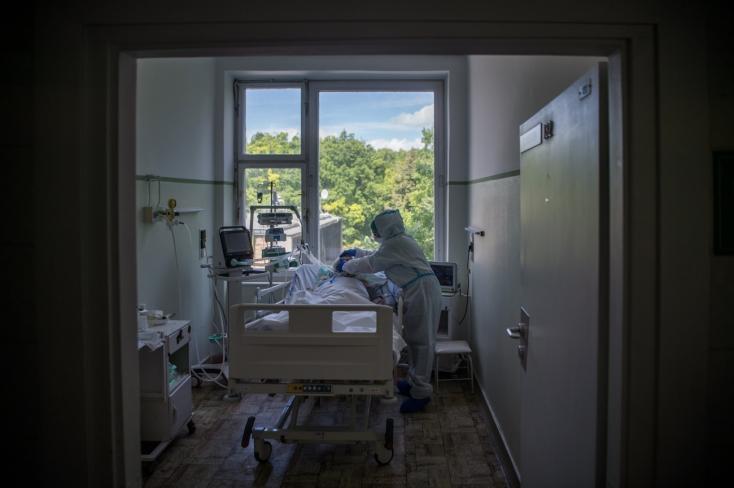 Na Slovensku pribudlo 2333 prípadov nákazy, počet úmrtí stúpol o 79