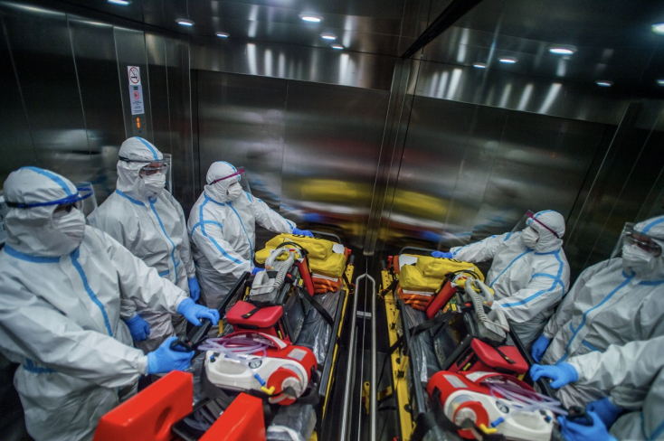 Na Slovensku vo štvrtok pribudlo 19 prípadov ochorenia COVID-19