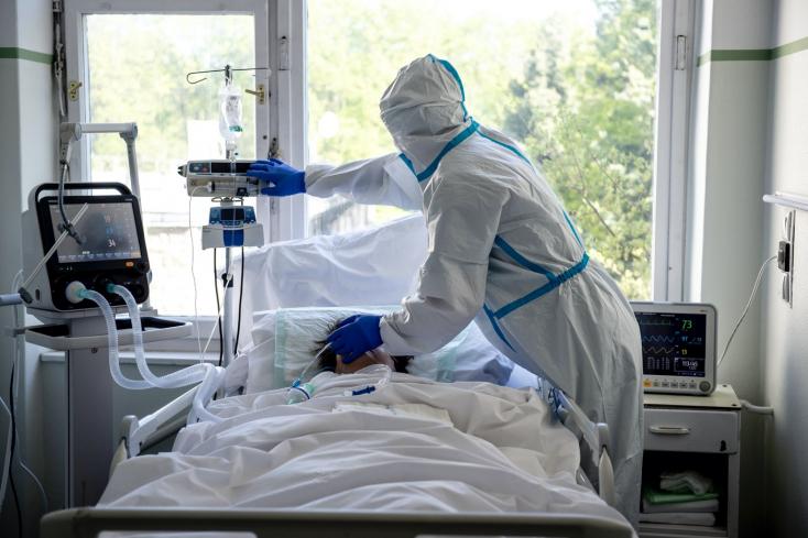 Na Slovensku vo štvrtok pribudlo 186 prípadov nákazy novým koronavírusom
