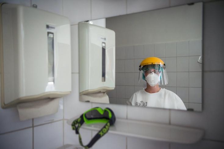 Na Slovensku pribudol jeden prípad nákazy novým koronavírusom
