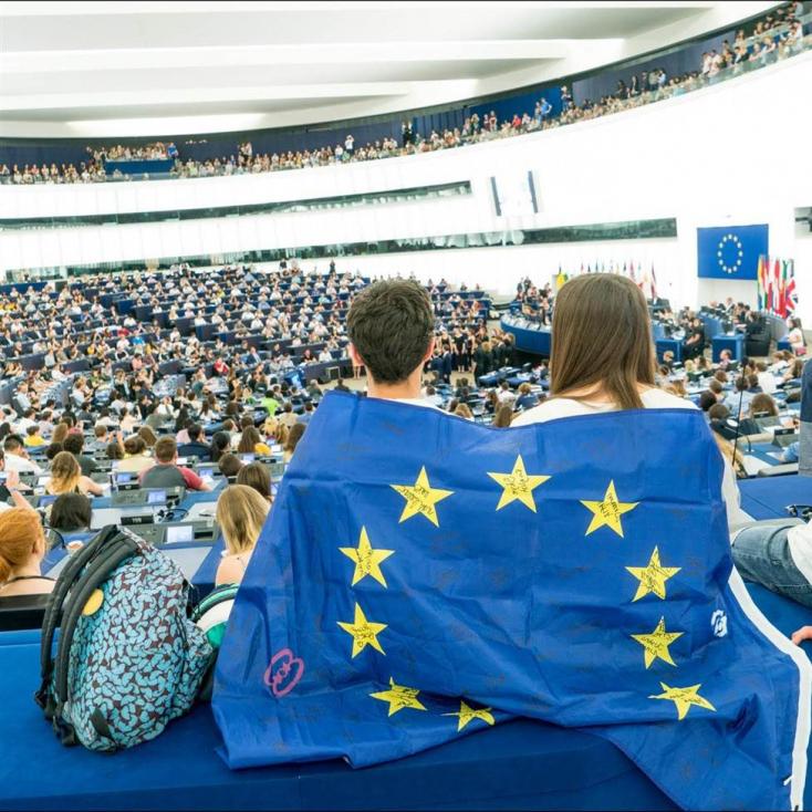 Eurobarometer: Na Slovensku by išlo v eurovoľbách určite voliť 20 percent ľudí
