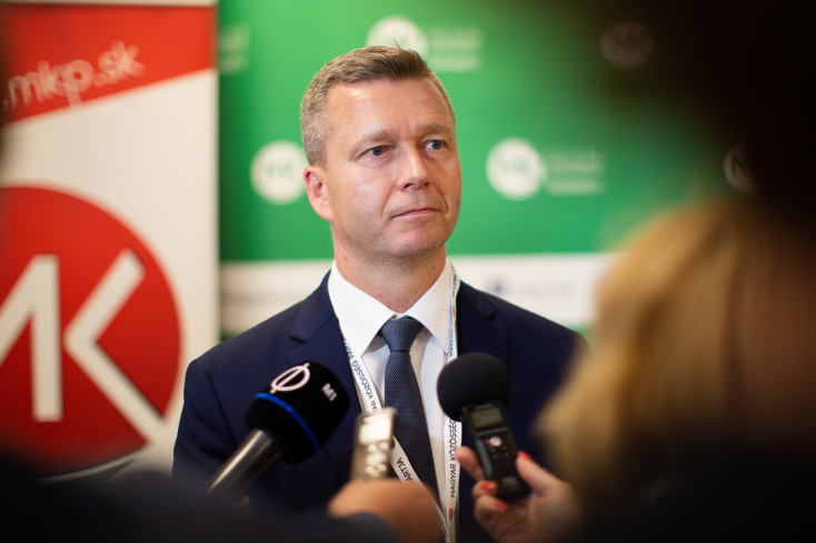 SMK na sneme odobrila vstup do spoločnej strany Aliancia