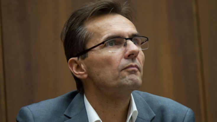 Ľ. Galko: Polícia v minulosti zatajila NBÚ podozrenia, týkajúce sa M. Jankovskej