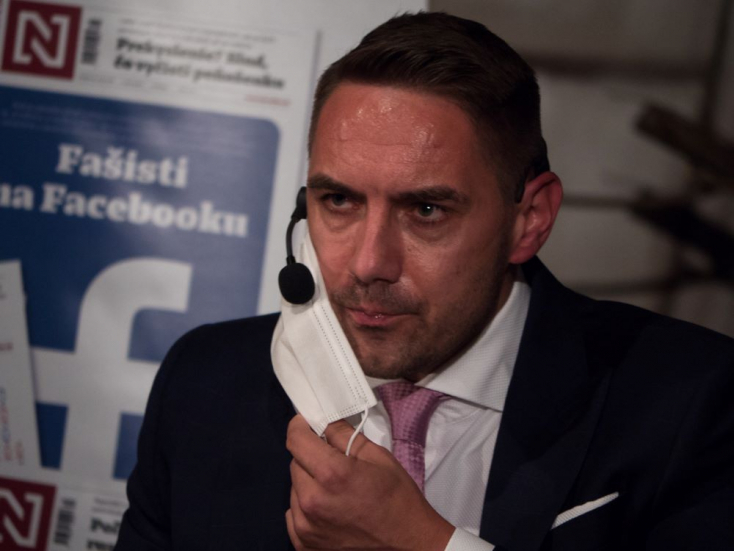 Gy. Gyimesi navrhuje, aby Csemadok dostával od MK SR ročne 300.000 eur