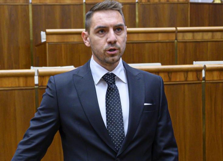 Gy. Gyimesi: Mám len jedno občianstvo, a to slovenské
