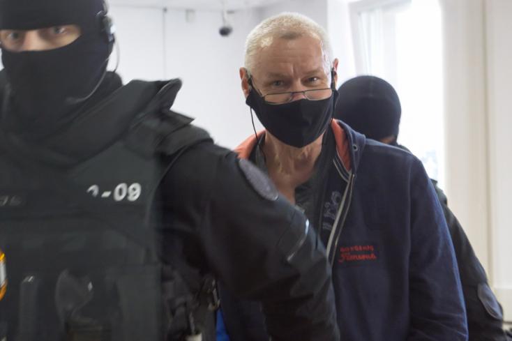 Od utorka pokračuje na ŠTS v Pezinku proces s Lehelom Horváthom
