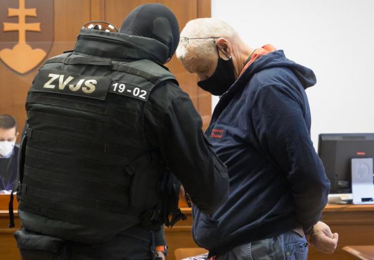 J. Gavalec: Lehel Horváth považuje obžalobu za nezákonnú
