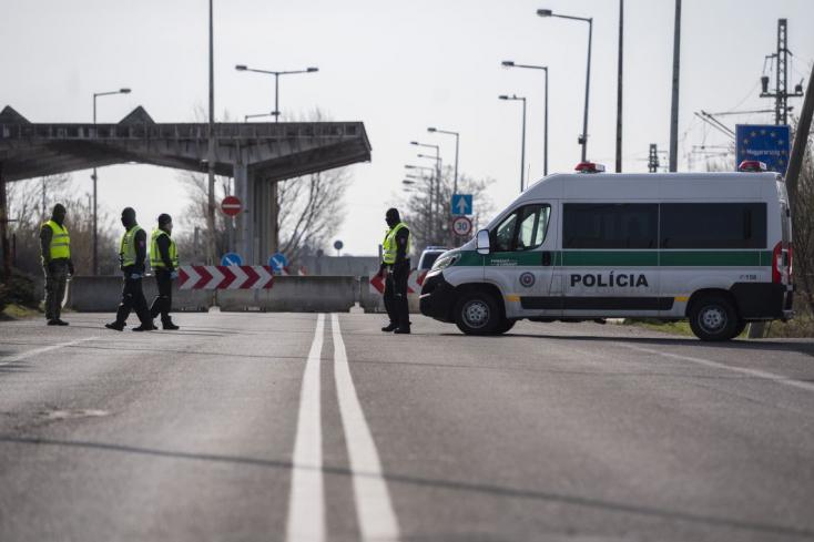 Maďarsko od piatka umožní vstup občanom SR na 24 hodín