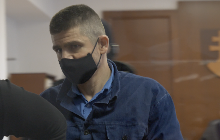 Krisztián Kádár vypovedá v procese so starostom Dolného Chotára k ďalšej vražde