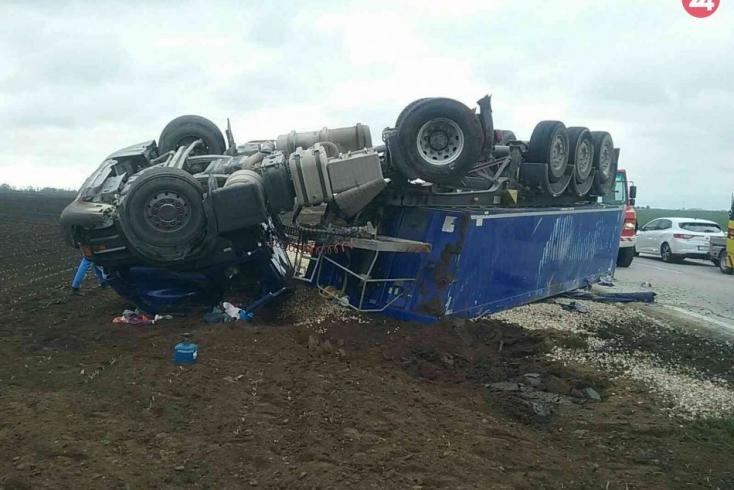 V Trnavskom kraji sa zvýšil počet dopravných nehôd