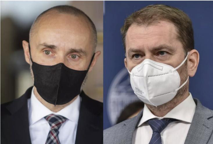 Valášek: Cesta Matoviča do Ruska zvyšuje pravdepodobnosť ďalšej vládnej krízy