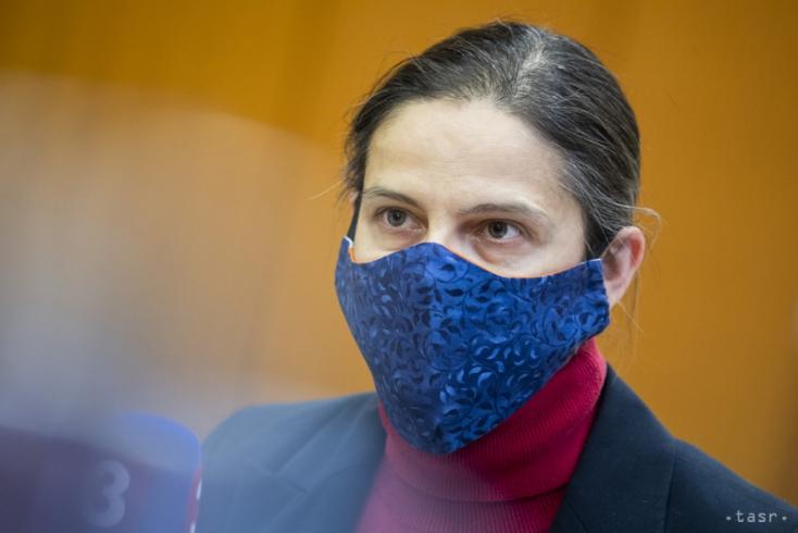 Kolíková chce zlepšiť skúmanie majetku sudcov, pozerať možno búdu aj na účty