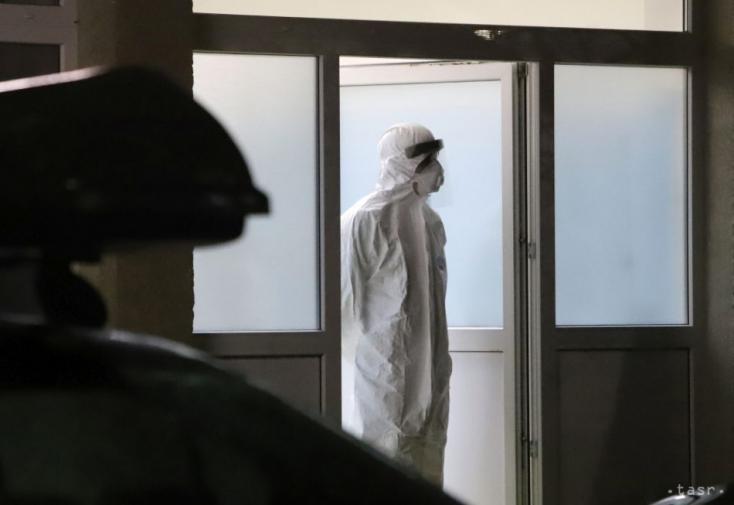 Vo svidníckej nemocnici zomrel pacient, u ktorého potvrdili ochorenie COVID