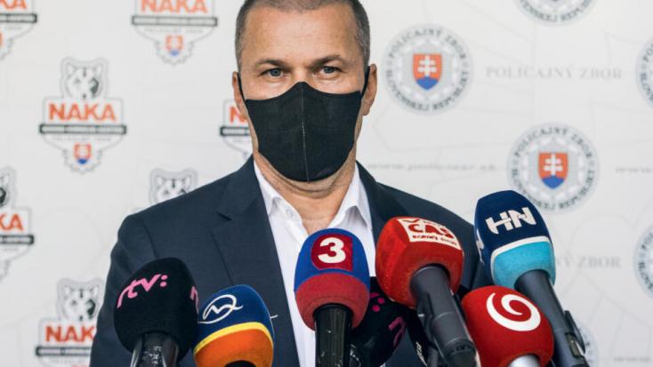 P. Kovařík: Nový riaditeľ NAKA sa bude hľadať cez riadne výberové konanie