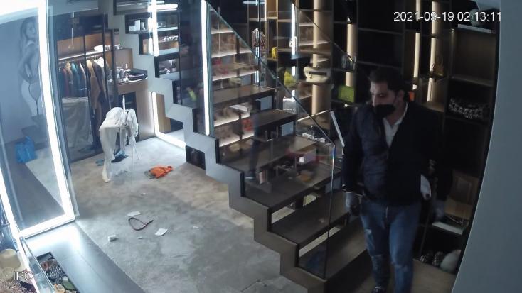 Pri krádeži v bratislavskom byte sa zlodeji zamerali na luxusné predmety
