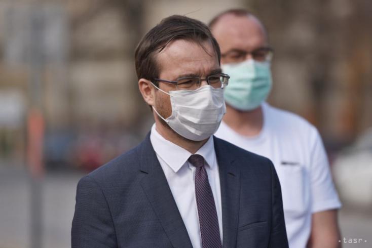 MarekKrajčí: Priemerná hospitalizácia ľudí s ochorením COVID-19 je 11 dní