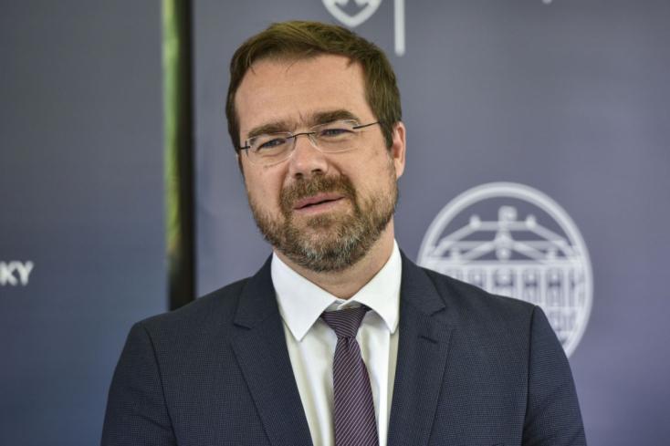 M. Krajčí: Máme najhorší nástup tretej vlny pandémie