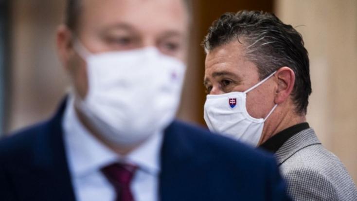 M. Krajniak: Minister vnútra nemá správne informácie od podriadených