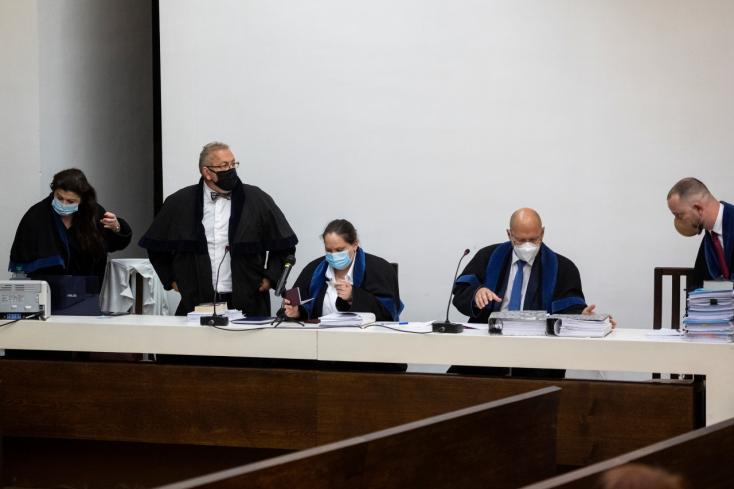 Prokurátor žiada zrušiť rozsudok ŠTS v kauze Kuciak a prípad dať inému senátu