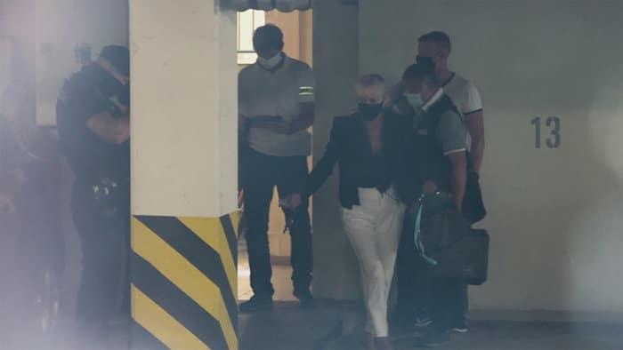 Žilinská sudkyňa Eva Kyselová bude stíhaná väzobne