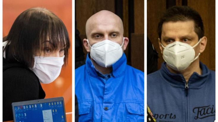 NS SR odsúdil Alenu Zsuzsovú v prípade vraždy exprimátora na 21 rokov väzenia