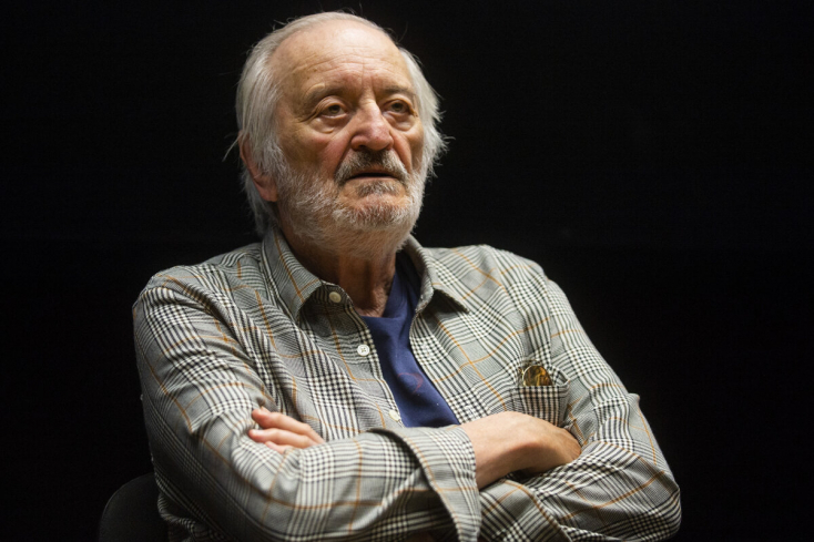 Vo veku 81 rokov zomrel dramatik a humorista MilanLasica