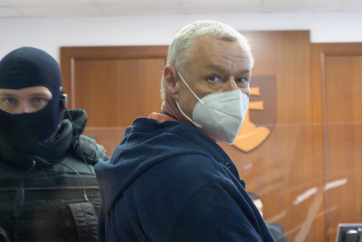 Na procese s Lehelom Horváthomv stredu pred súdom vypovedali traja svedkovia