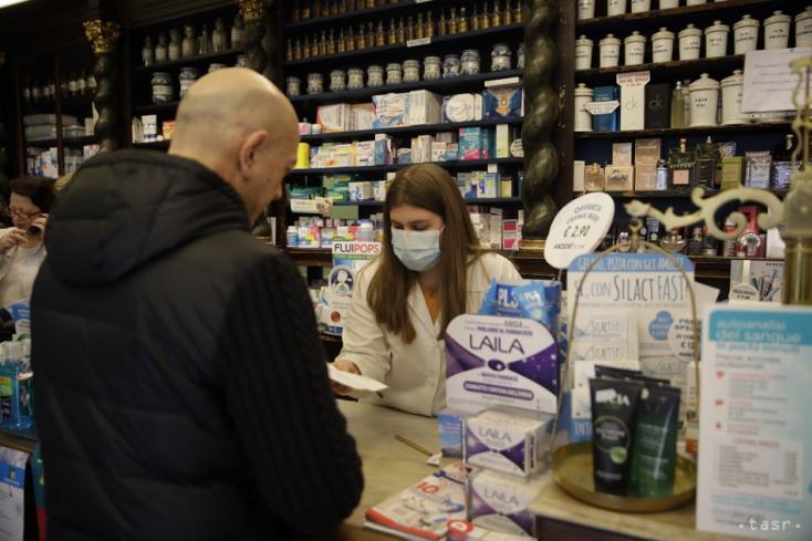 MZ SR:Na Slovensko prichádzajú ďalšie lieky na pomoc v liečbe ochorenia COVID-19
