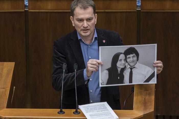 Premiér:Tri roky od smrti JánaKuciaka je čas na pravdu o slovenskej žurnalistike