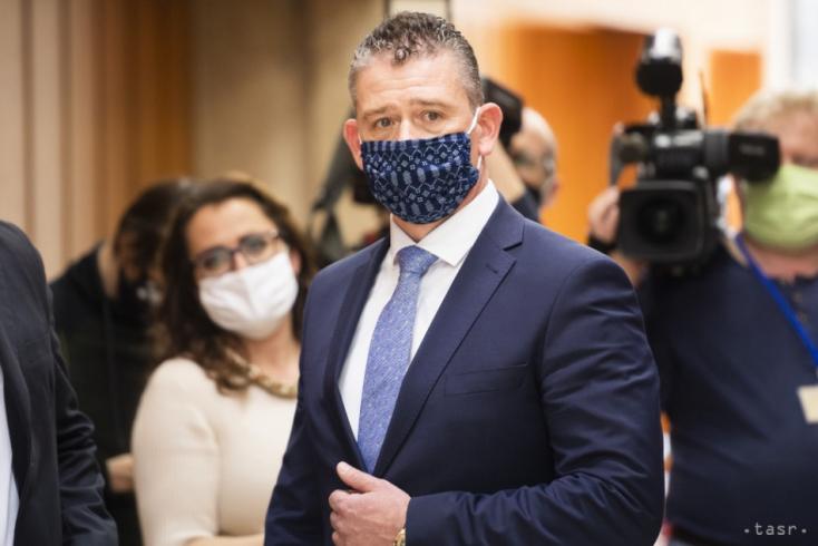 R. Mikulec avizuje prijatie stratégie PZ, počet policajtov by sa nemal znižovať