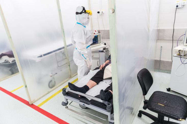 Na Slovensku pribudlo 84 prípadov nového koronavírusu, úmrtia nepribudli
