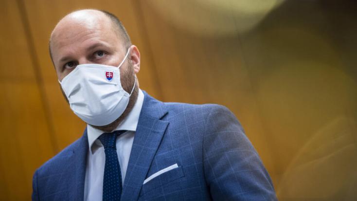 J. Naď: Zdedil som korupčné peklo, upevnili sme však pozíciu Slovenska