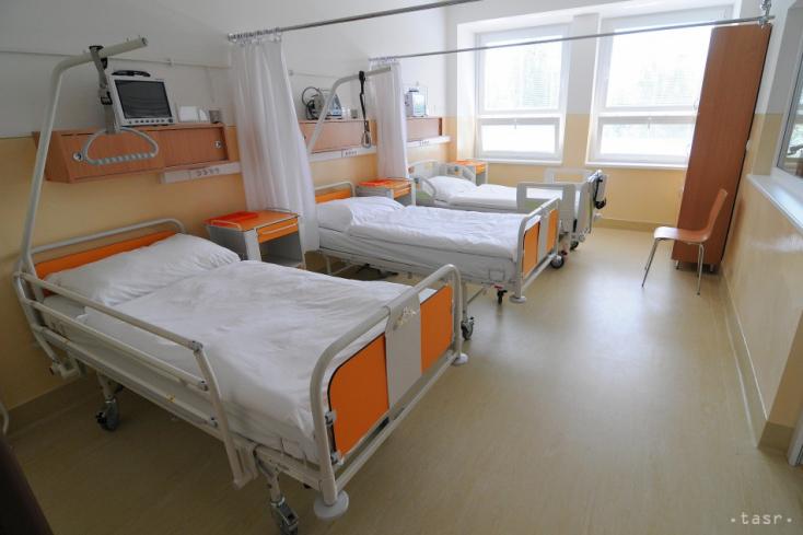 V Lehniciach otvorili nemocnicu pre pacientov s mozgovou príhodou