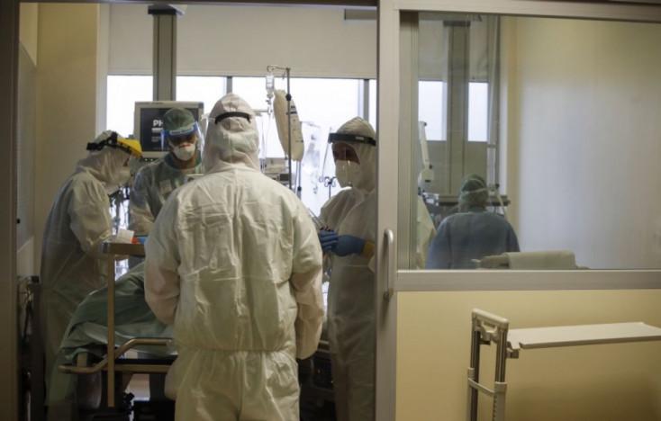 V trnavskej nemocnici je 47 pacientov a 94 zamestnancov s COVID-19