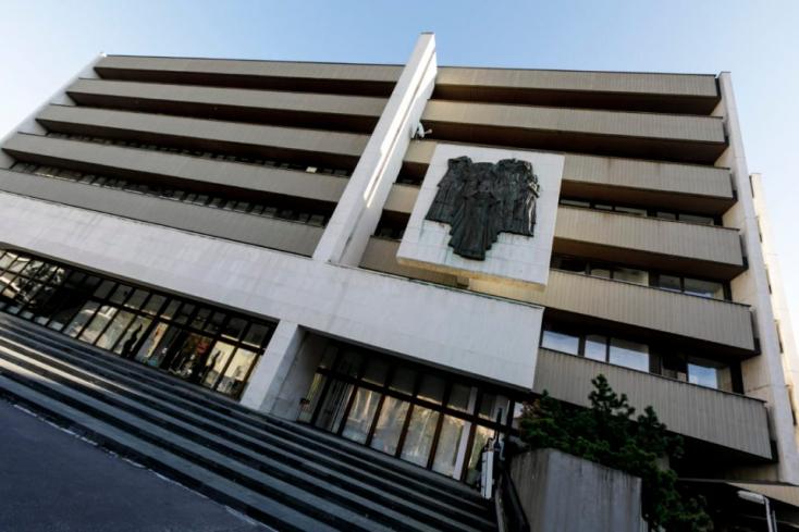 Sudcovia NS SR žiadajú J. Urbancovú, aby odstúpila z funkcie podpredsedníčky