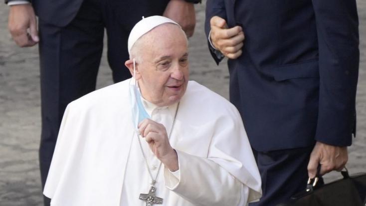 Pápež v SR: Dopravné obmedzenia v Bratislave počas návštevy Svätého Otca