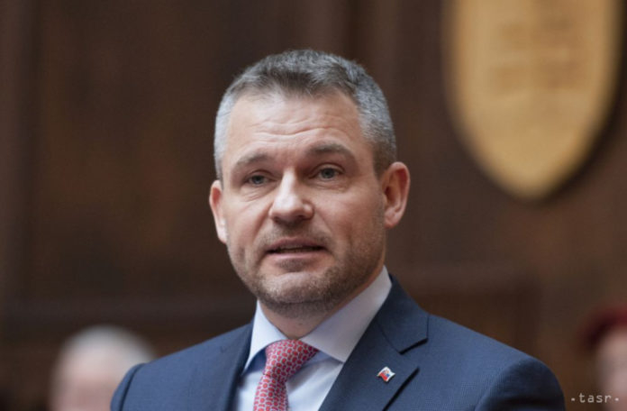 P. Pellegrini nechce T. Gašpara na kandidátke Smeru do parlamentných volieb