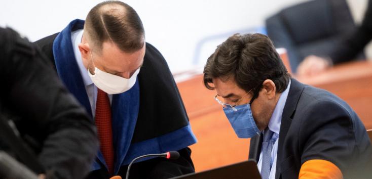 V pondelok pokračuje pojednávanie v kauze vraždy J. Kuciaka