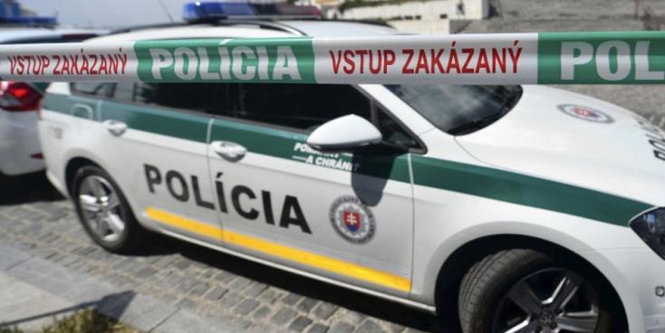 V bratislavskej Petržalke sa strieľalo, na mieste sú záchranári