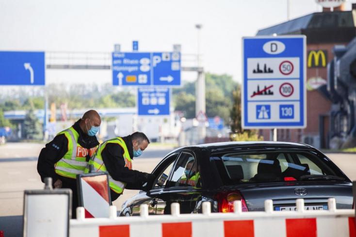Primátori južných regiónov žiadajú, aby bolo súčasťou mini Schengenu aj Maďarsko