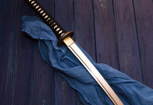 """Za útok """"samurajským"""" mečom dostal muž podmienku"""