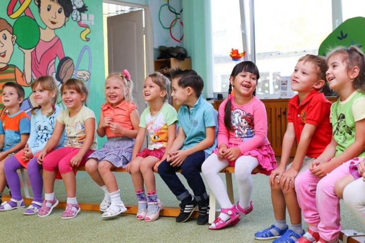 B. Gröhling potvrdil, že sa bude analyzovať celá sieť materských škôl