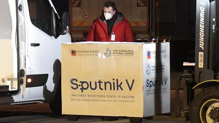 Matovič: Rezort zdravotníctva už má niektoré výsledky maďarských testov Sputnika