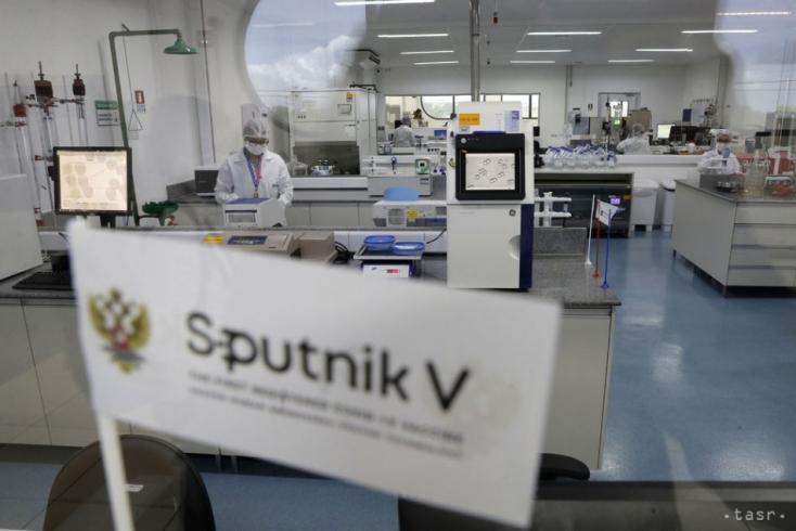 Ruský fond priamych investícií požiadal vládu SR o vrátenie vakcíny Sputnik V