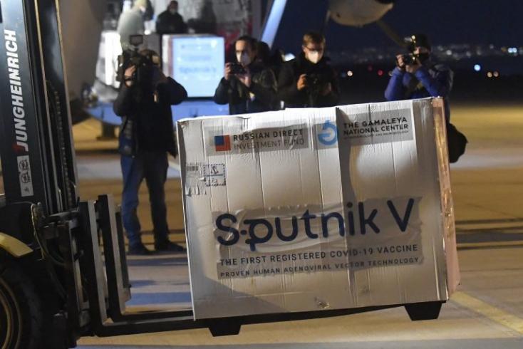 M. Krajčí: Slovensko môže od zmluvy na Sputnik V odstúpiť, má to však podmienku