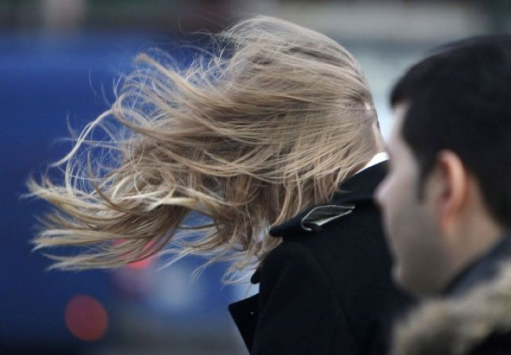 Hasiči zasahovali z dôvodu silného vetra 25-krát