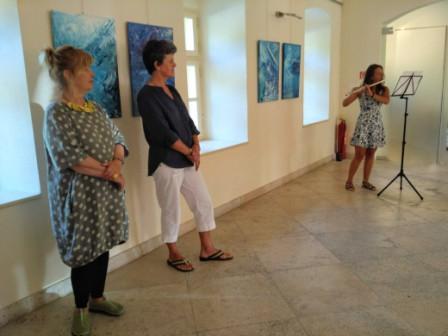 V Galante sa uskutoční medzinárodné umelecké sympózium tapisérií