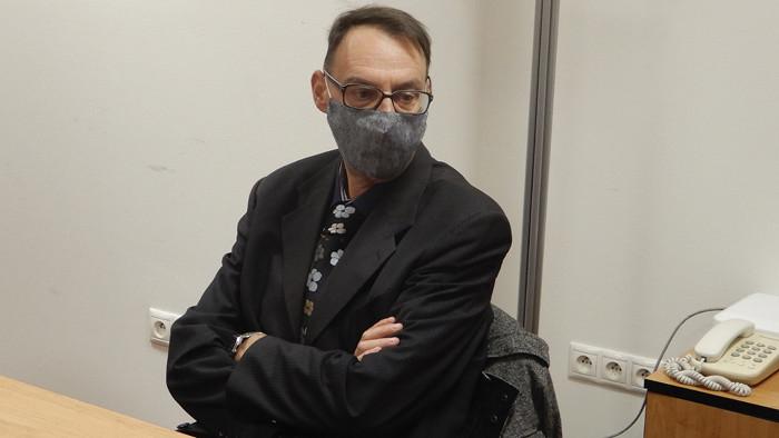 Prokurátor ÚŠP podal obžalobu na Dobroslava Trnkuv prípade spisu Gorila