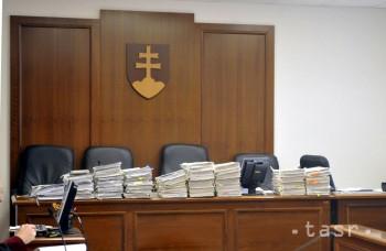 Pedagóg Zdenko L. dostal za vraždu trest päť rokov a šesť mesiacov