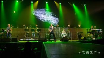 Skupina Elán pridáva koncert v trnavskej City Aréne